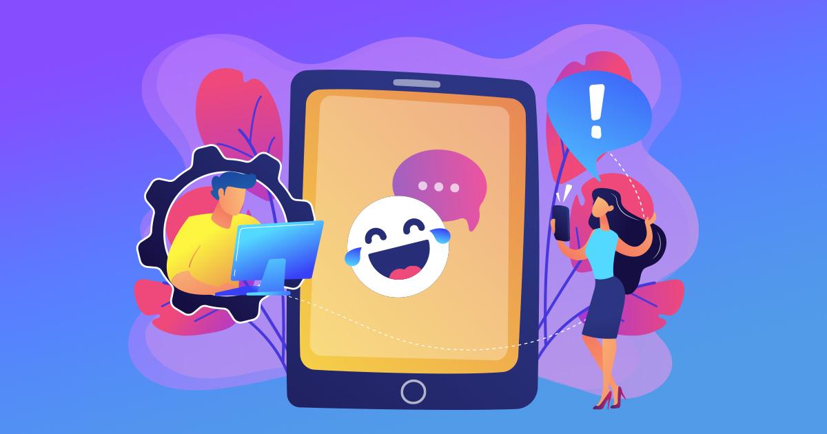 Sende eine Fake-SMS! Wie macht man das und wann?